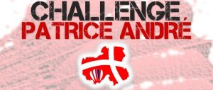 Challenge Patrice André - 22 et 23 juin 2019 - Valleiry