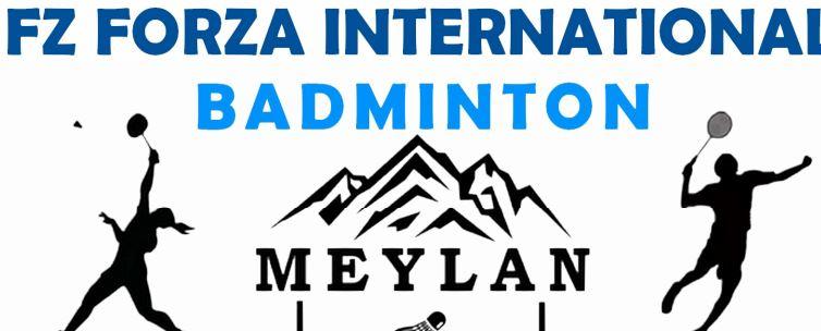 20ème FZ FORZA INTERNATIONAL DE MEYLAN - 19 et 20 janvier 2019 @ Meylan | Auvergne-Rhône-Alpes | France